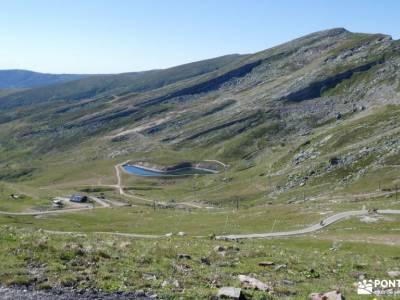 Sierra de Peña Labra-Alto Campoo; senderismo puente mayo senderismo grupo pequeño viajes organizados